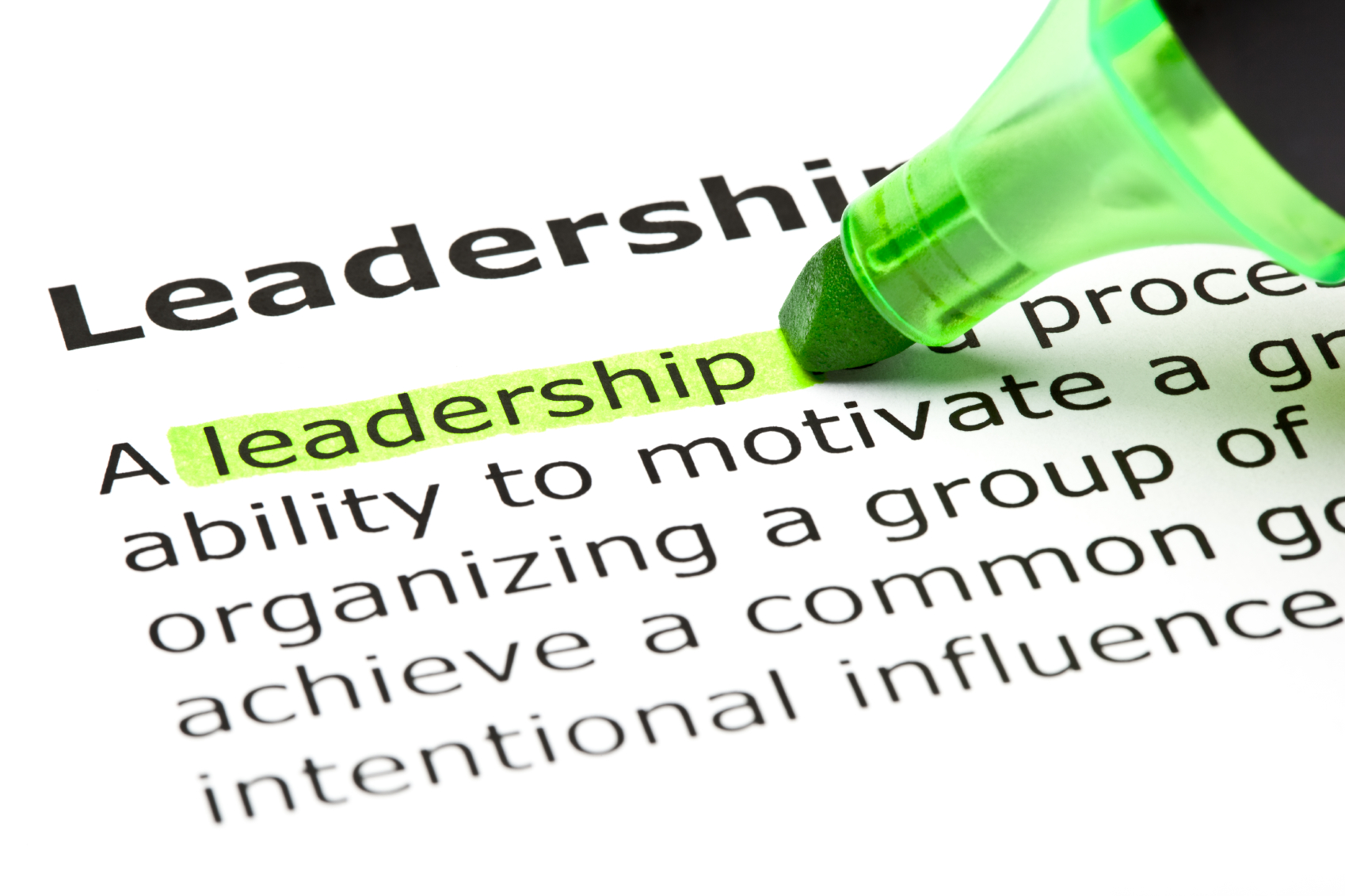 25 Inspirational Quotes On Leadership