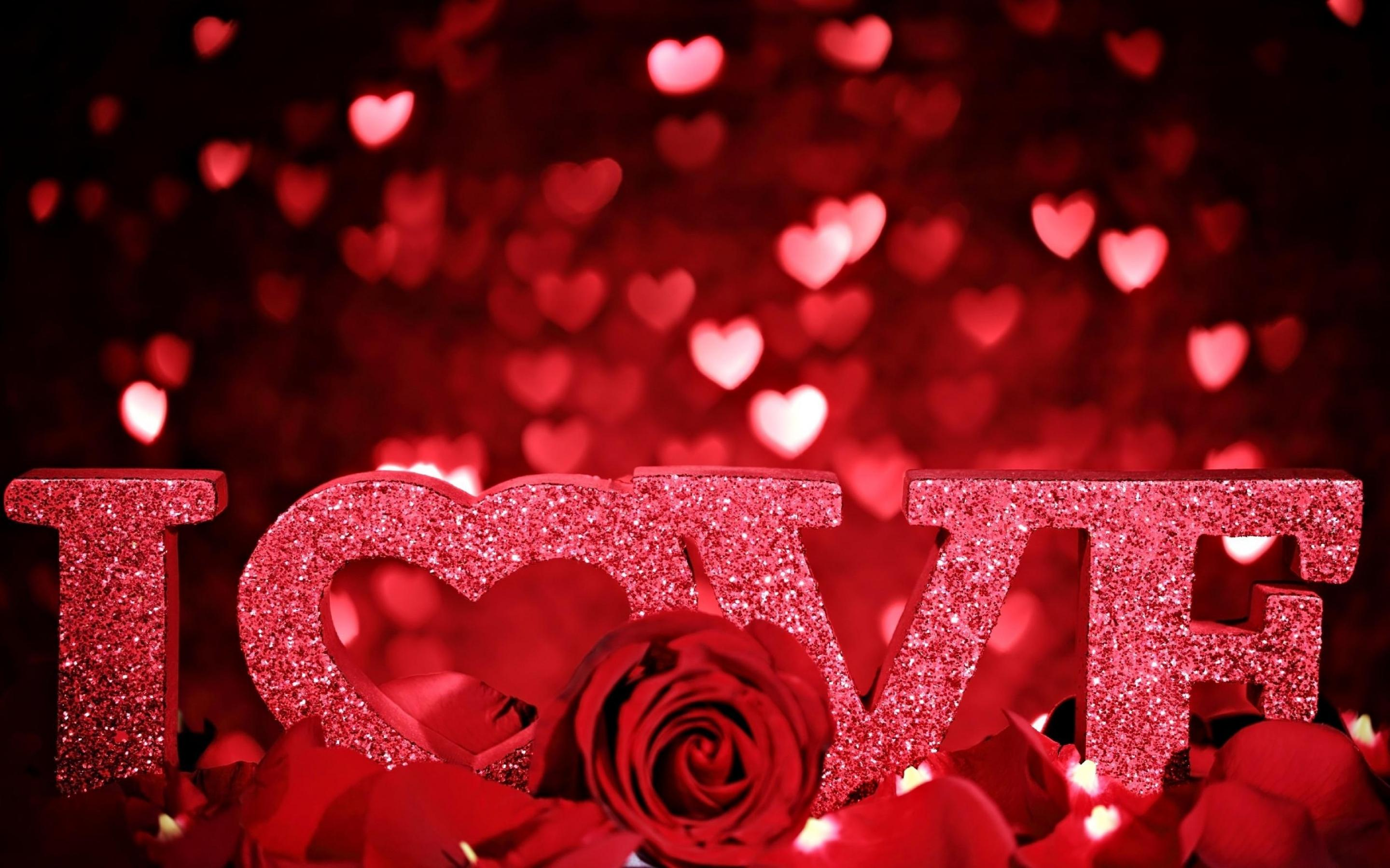 Valentines-Day-Love-Rose-Petals